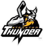 The Record Stockton Thunder Giveaway 2014