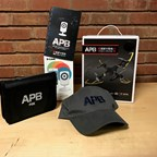 FOX's APB Gift Pack Giveaway