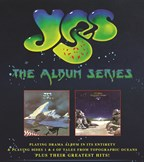 YES: The Album Series