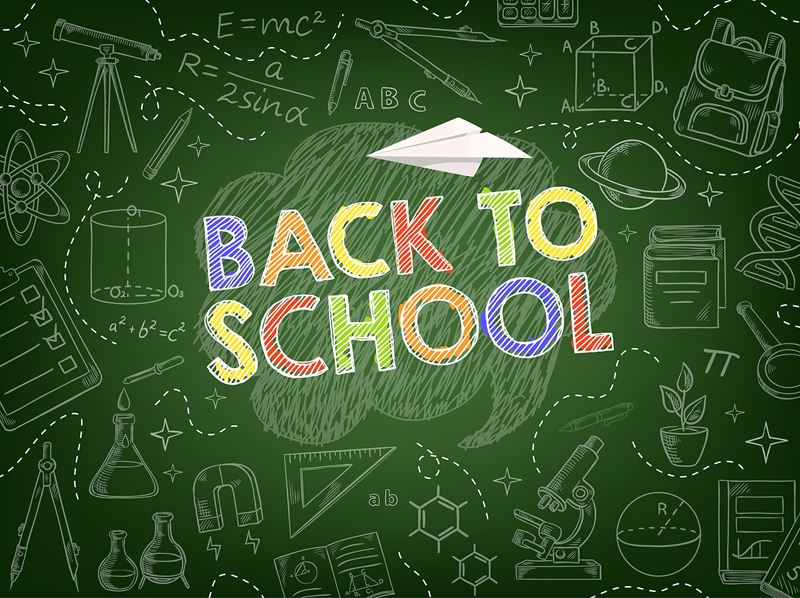 Fauquier County Back to School