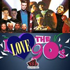 I Love the 90's!