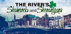 The River�s Shamrocks and Shenanigans Sweepstakes