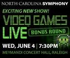 FOX 50 NC Symphony Video Games Live Contest