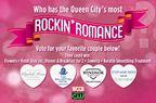 Rockin' Romance Contest
