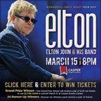 Elton John Sweepstakes