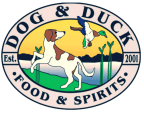 Enter to Win a Gift Certificate to Dog & Duck!