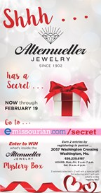 Mystery Box Sweeps - Altemueller Jewelry