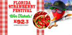 Strawberry Festival in Plant City