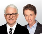 QFM96 - Win Tickets to See Steve Martin & Martin Short