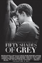 Fifty Shades of Grey Advance Screening