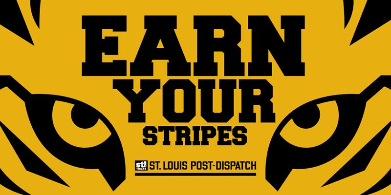 Earn your stripes ticket giveaway