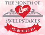 The Month of Love Sweepstakes