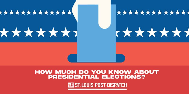 How Much Do You Know About Presidential Elections?