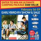 Earlybird RV Show & Sale