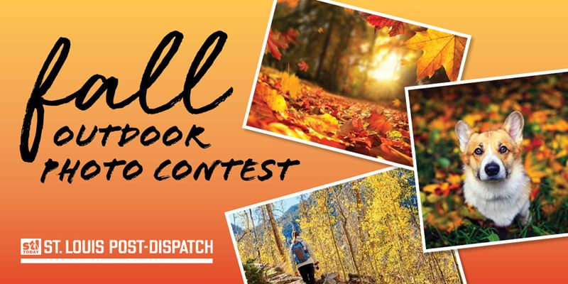 St. Louis Post-Dispatch 🍂 Fall Outdoor Photo Contest