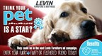 Levin Furniture Pet star 2017