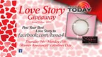 Love Story Giveaway: McGuire's Jewlers