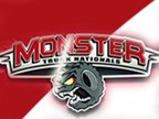 Monster Truck Nationals Ticket Giveaway