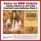 MH-Benise Contest Ad