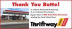 KXLF's Thriftway Super Stop Giveaway