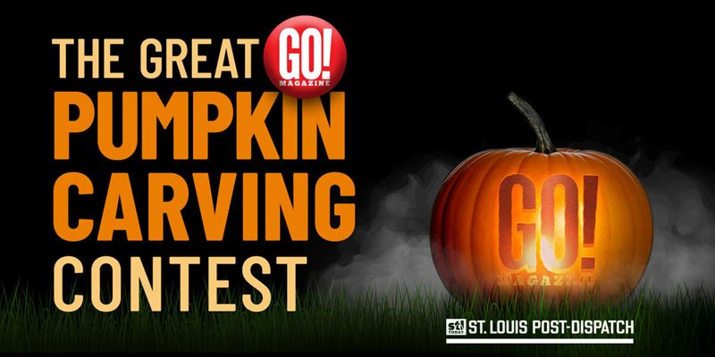 The Great GO! Pumpkin Carving Contest 🎃
