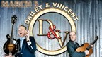 Dailey & Vincent Ticket Giveaway