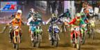 WGNO/NOLA38 2017 Arenacross Contest