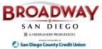 Broadway San Diego Giveaway