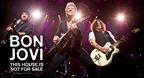Bon Jovi Suite Seat Sweepstakes