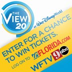 WFTV 2017 The View in Orlando Sweepstakes