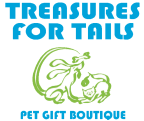 Treasures for Tails Pet Parent Prize Giveaway