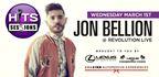 HITS Sessions Starring Jon Bellion