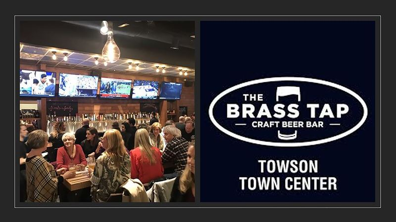Enter for a chance to win a $50 gift certificate for The Brass Tap!