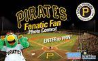 Pittsburgh Pirates Fanatic Fan Photo Contest 2017
