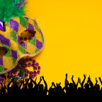 Universal Orlando Resort Mardi Gras-App Entries