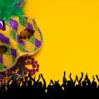 Universal Orlando Resort Mardi Gras-App Entries