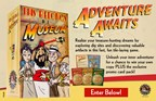 Adventure Awaits Sweepstakes