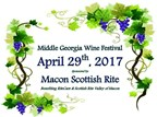 Win tickets for the Middle Georgia Wine Festival s