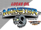 Monster Truck Nationals Ticket Giveaway 2015