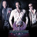 Earth Wind & Fire Sweepstakes
