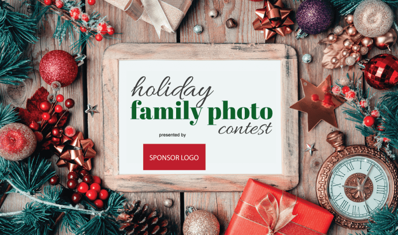 AD-Family Photo Contest