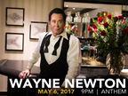 Wayne Newton Ticket Sweepstakes