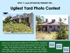 Ugliest Yard Photo Contest