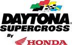 2017 DAYTONA Supercross by Honda