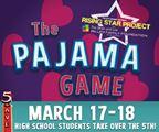 Pajama Game at 5th Avenue
