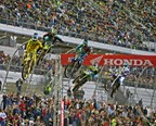 DAYTONA Supercross by Honda