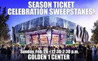 Kings Season Ticket Celebration Sweepstakes
