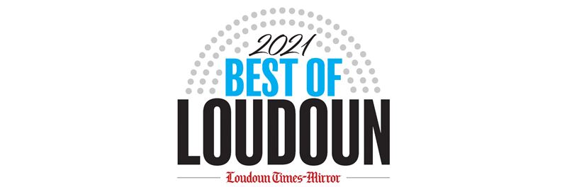 Best of Loudoun 2021 First Round Voting