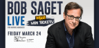 Win Bob Saget Tickets