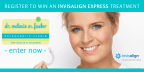 Dr. Melanie M. Fowler's Invisalign Express Treatment Giveaway